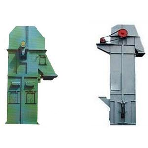 NE板鏈式電梯斗式輸送機